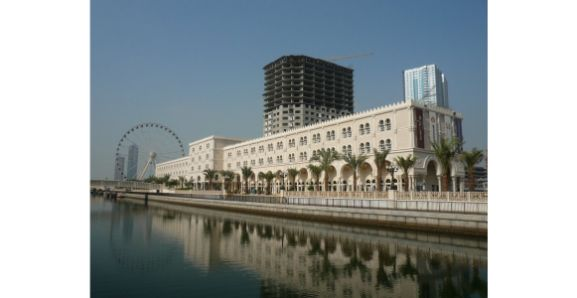 6 Emirates Tour in a Day  sharjah-Kasba