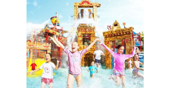 Atlantis Aquaventure Tickets